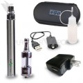 eGo-C Variable Voltage Kanger ProTank II Starter Kit - Silver