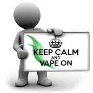 Shut Up and Vape